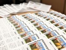 ニュースレター2019.10月.11月号はお手元に届きましたか?